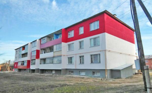 Однокомнатная квартира в Волоколамском районе